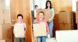 Removal Services family